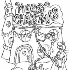 Christmas Coloring Pages (9)