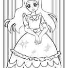 Coloring Pages For Girls (7)