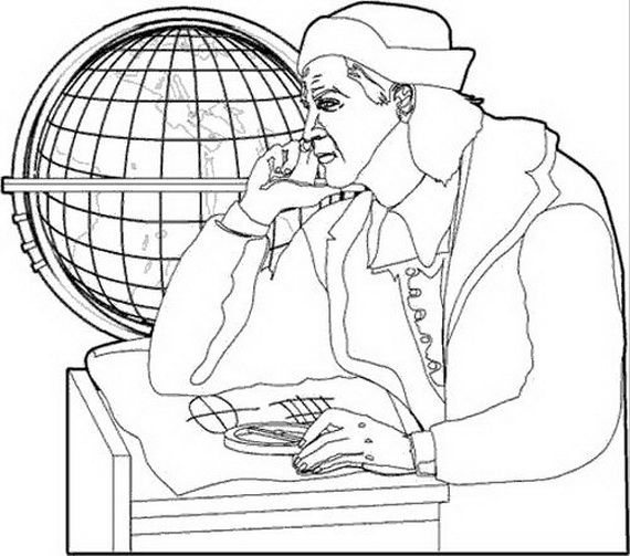 Columbus Day Coloring Pages (11)