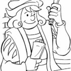 Columbus Day Coloring Pages (3)