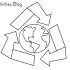 Earth Day Coloring Pages (5)