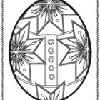 Easter Coloring Pages (22)