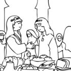 Eid Coloring Pages (1)