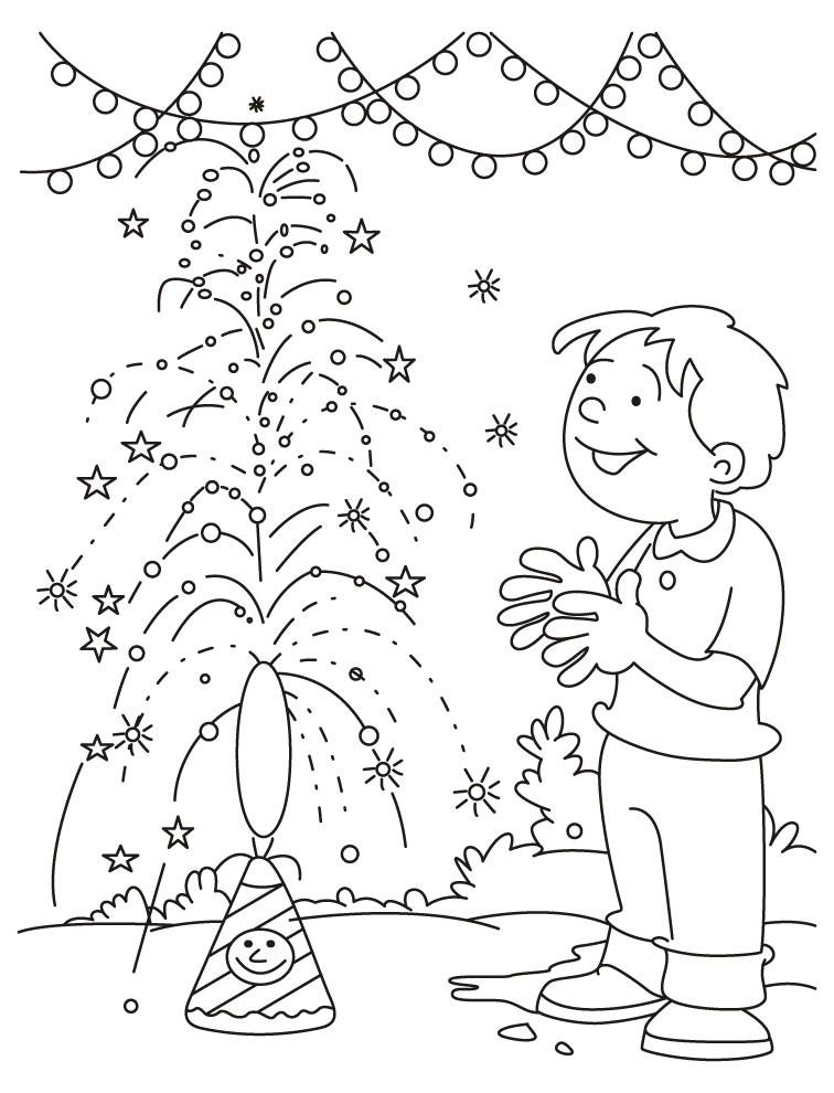Eid Coloring Pages (5)