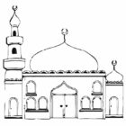 Eid Coloring Pages (7)