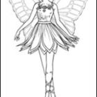 Fairies Coloring Pages (12)
