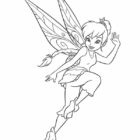 Fairies Coloring Pages (13)