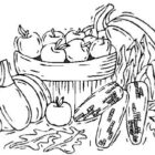 Fall Coloring Pages (6)