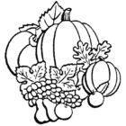 Fall Coloring Pages (7)