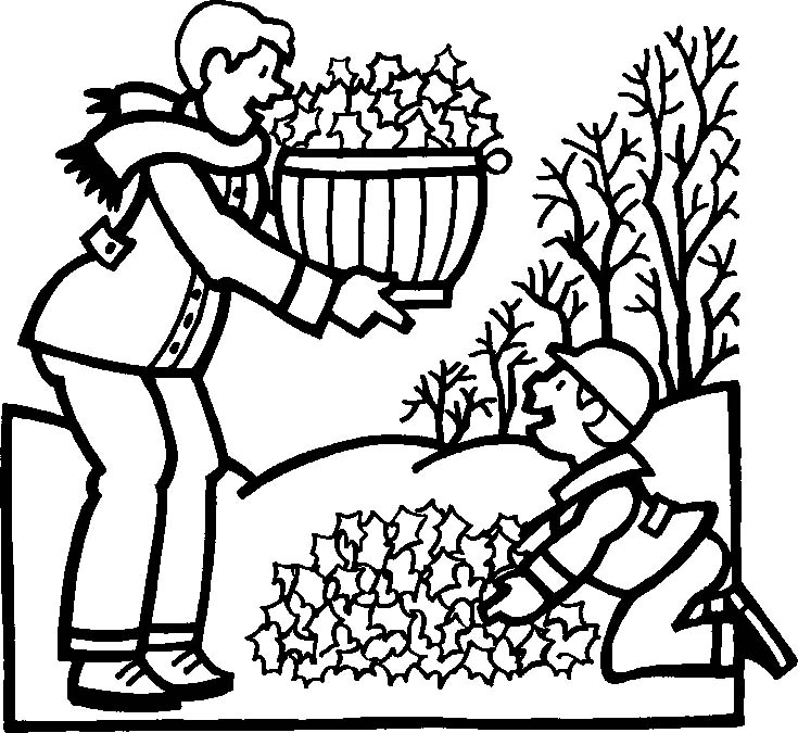 Fall Coloring Pages (9)