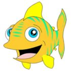 Fish-Cartoon-Image