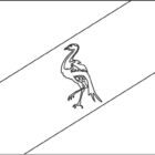 Flags Coloring Pages (17)