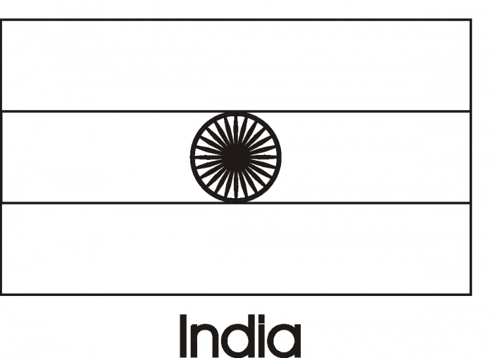 Flags Coloring Pages (28)