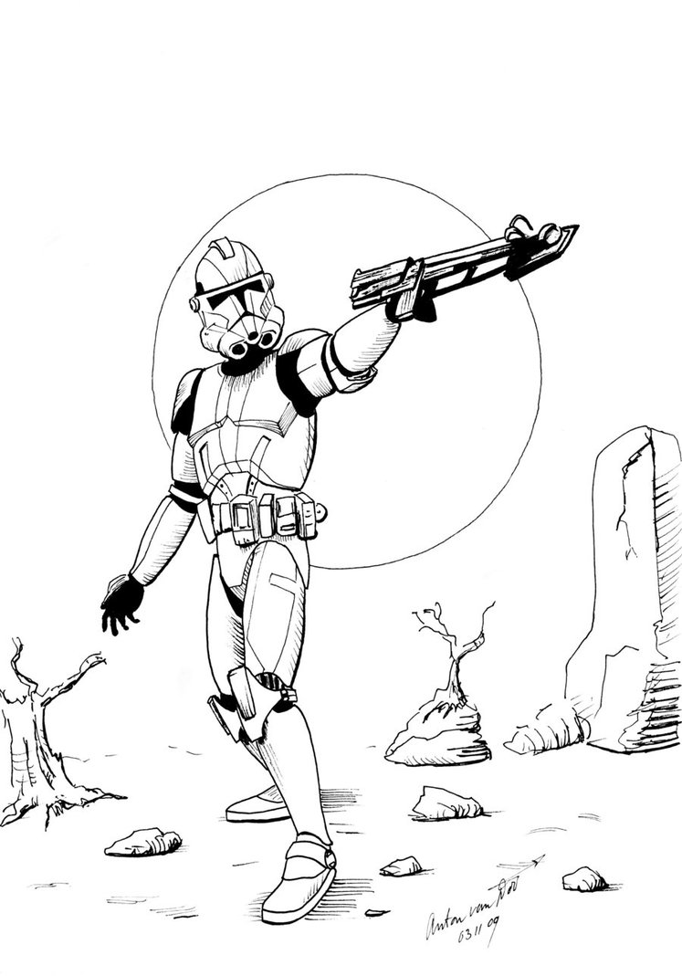 free coloring lego star wars  printable coloring pages