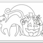 Halloween Coloring Pages (17)