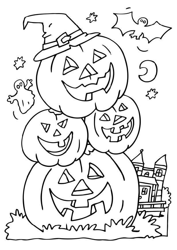 halloween cp