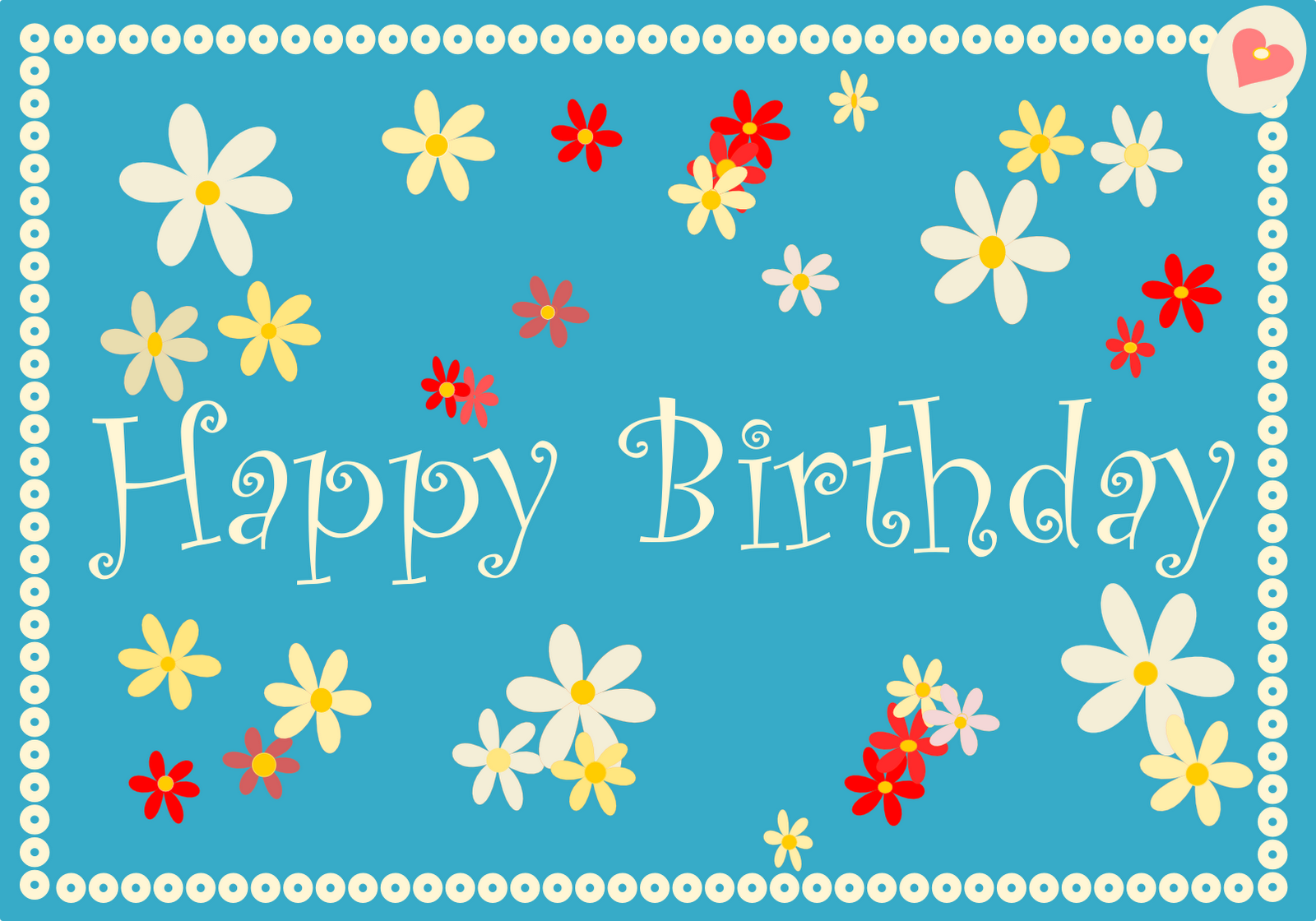 happy birthday cards 2  coloring kids