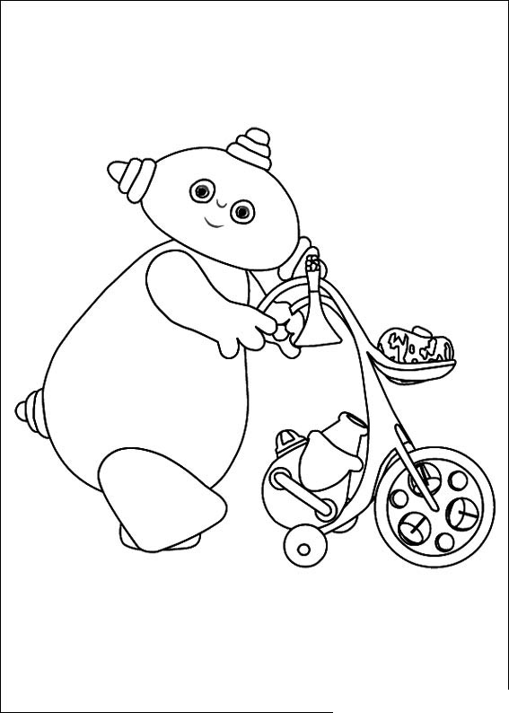 In-The-Night-Garden-Coloring-Pages13