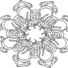 Islamic Coloring Pages (4)