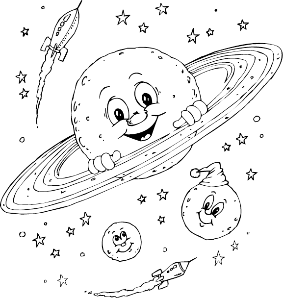 Meteor-Coloring-Pages1