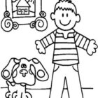Nick Jr Coloring Pages (1)