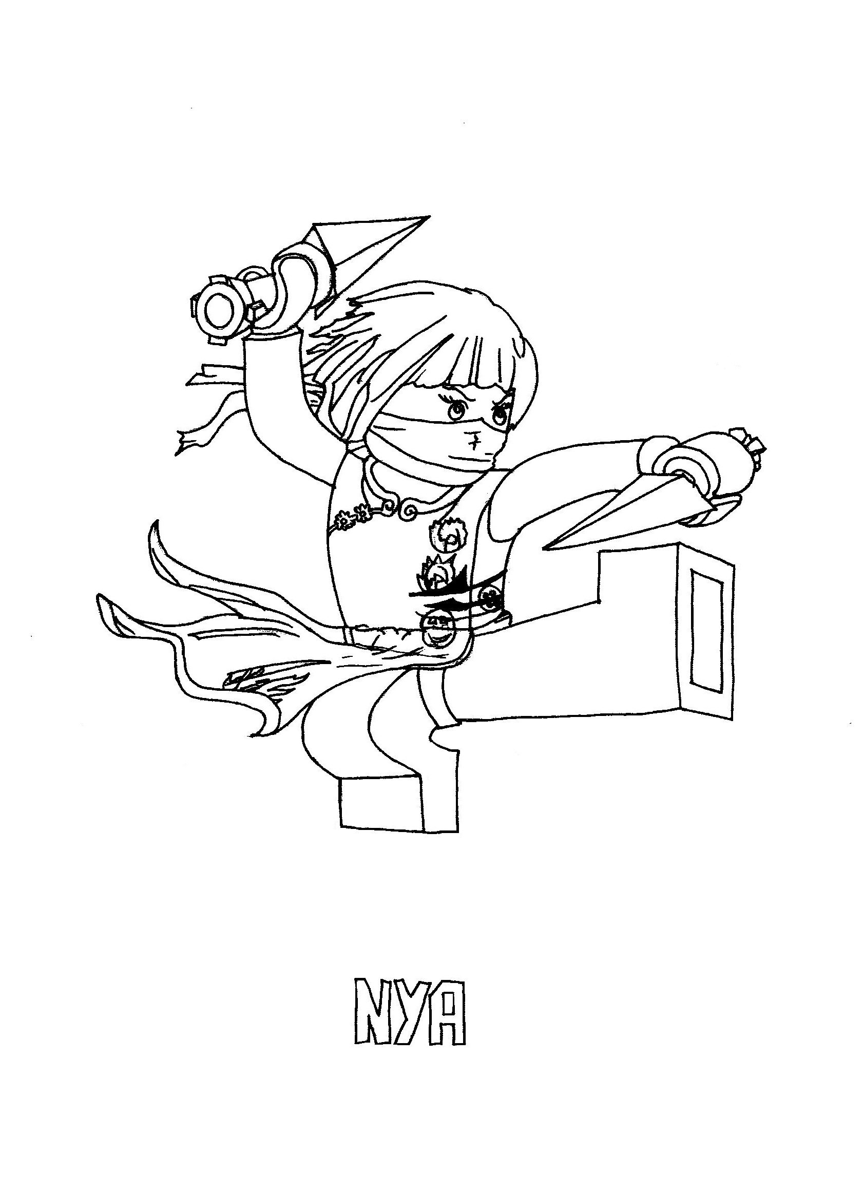 Ninjago-Coloring-Pages-For-Kids-Free