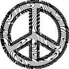 Peace Coloring Pages (3)
