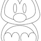 Penguin Coloring Pages (3)