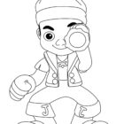 Pirates Coloring Pages | 15 Print coloring pages