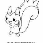 Pokemon Coloring Pages (3)