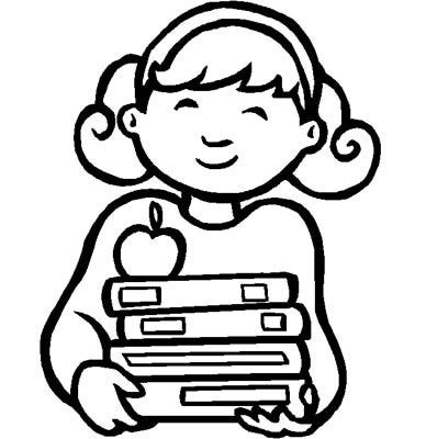 Preschool Coloring Pages (11)