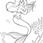 Princess Coloring Pages (15)