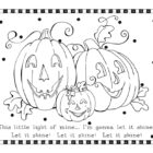 Pumpkin Coloring Pages (6)