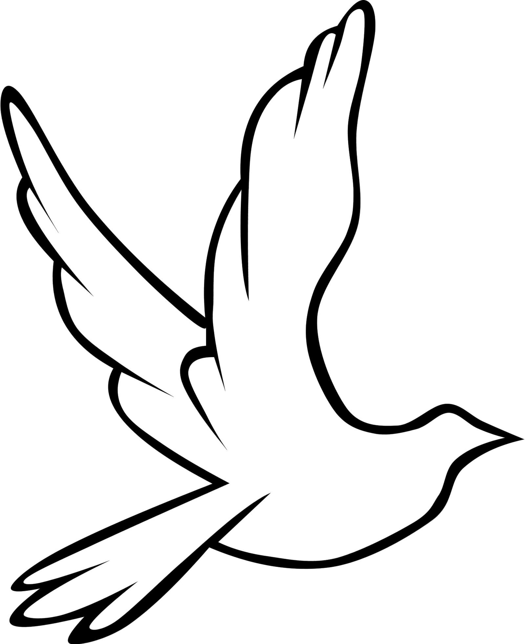 Simple Coloring Pages (1)