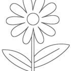 Simple Coloring Pages (5)