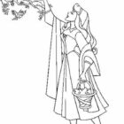 Sleeping-Beauty-Coloring-Pages