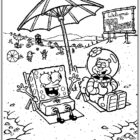 Spongebob Coloring Pages (13)