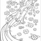 Tangled Coloring Pages (14)