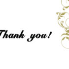 Thank You Cards (20)