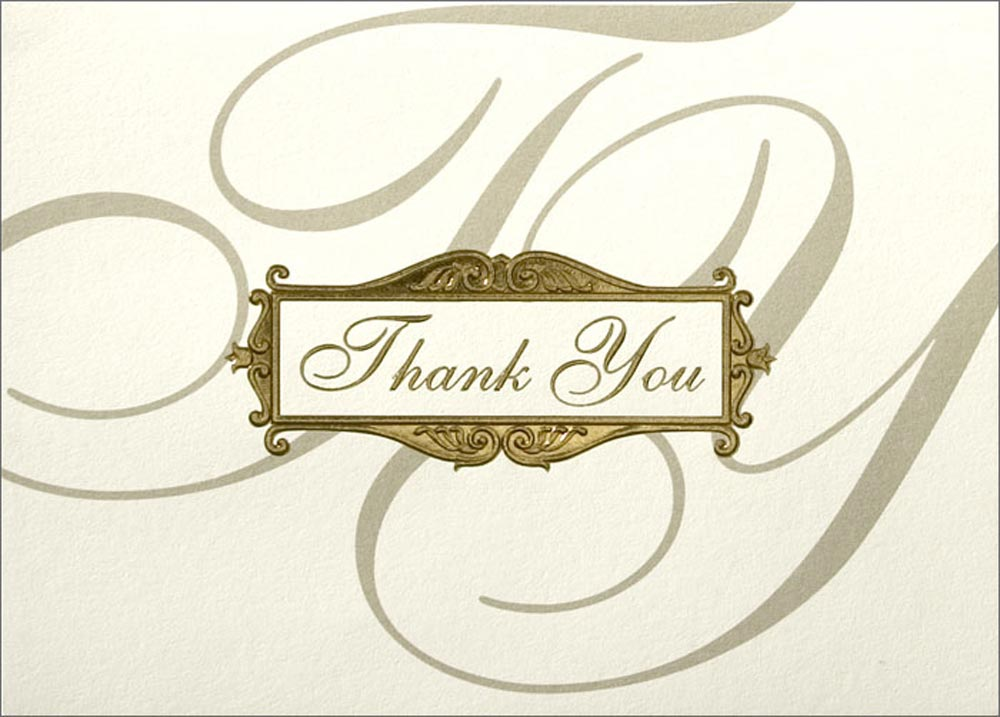 Thank You Cards (3)