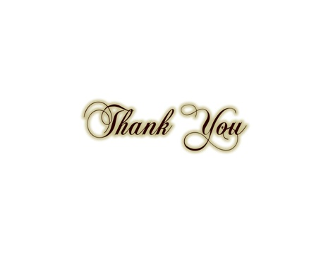 Thank You Cards (4)