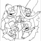 The-Simpsons-Coloring-Pages