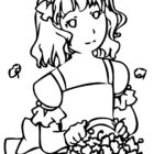 Wedding Coloring Pages (10)