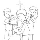Wedding Coloring Pages (14)