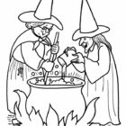 witch-halloween-coloring-pages-printable